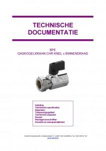 28815 technische documentatie